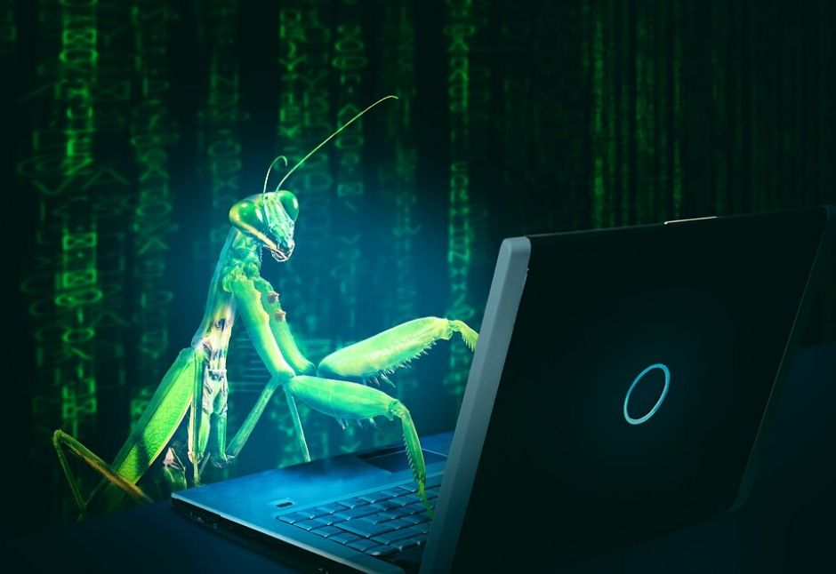 Here's How Malware Can Steal Passwords From Your Browser