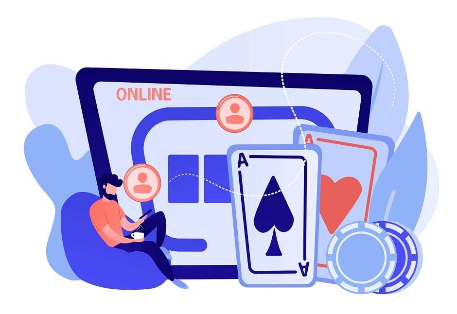 How smartphones changed the Arabic online casino industry?