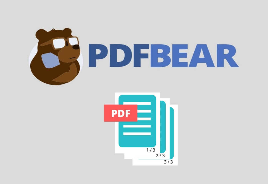 How to Easily Add A Page Number In Your PDF File Using PDFBear