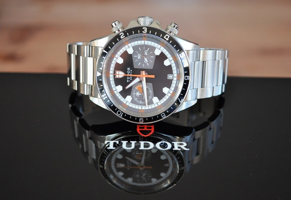 Tudor: The Classy Watch for Your Modern Chic Qualities