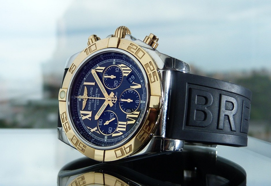 Breitling Transocean Luxurious Collection For Men