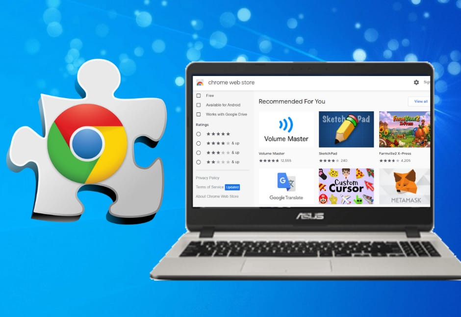 Top Google Chrome Extensions for Your Windows