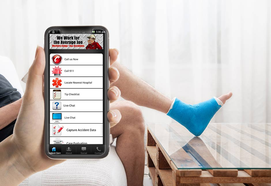 Useful Apps for Personal Injury Attorneys