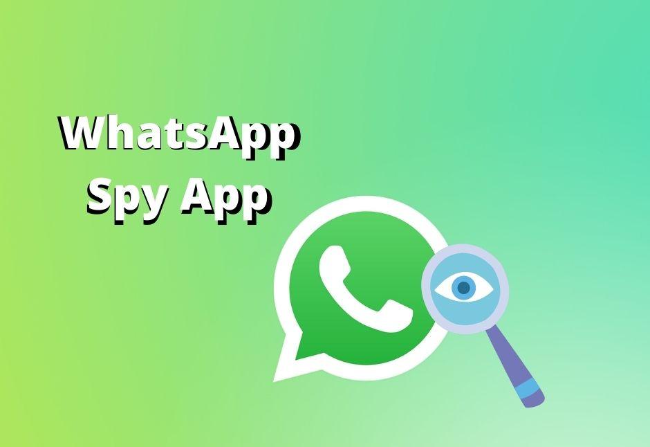 WhatsApp Spy App for Kid's Online Safety